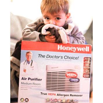Photo of Honeywell True HEPA Allergen Remover HPA204 uploaded by Alyssa T.