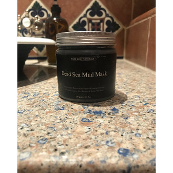 Photo of Pure Body Naturals Dead Sea Mud Mask uploaded by Stephanie R.