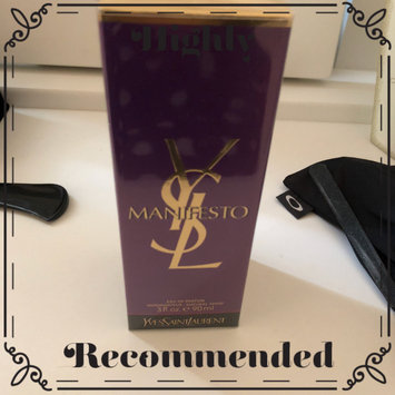 Photo of Yves Saint Laurent Manifesto Eau De Parfum uploaded by Nadjette S.