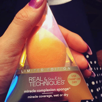 Photo of real techniques Miracle Complexion Sponge™ uploaded by Adrienne H.