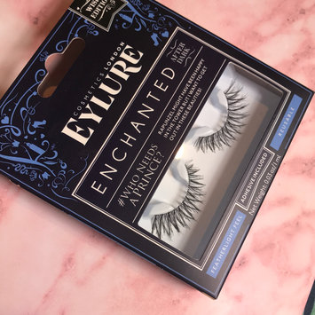 Photo of Eylure Eyl Naturals Eyelash uploaded by Charlotte G.