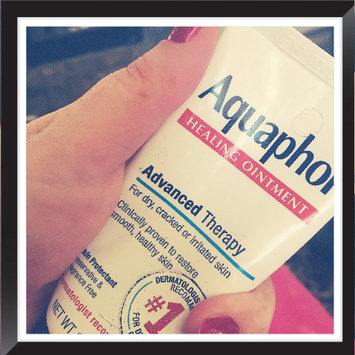 Photo of Aquaphor Healing Skin Ointment uploaded by Monica T.
