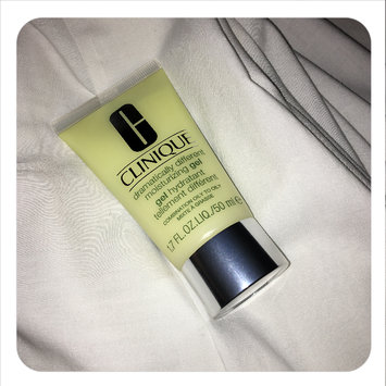 Photo of Clinique Dramatically Different™ Moisturizing Gel uploaded by Brianne B.