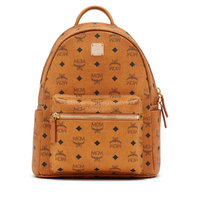 MCM Shopper Project Visetos Small Coated Canvas Tote uploaded by Milu C.