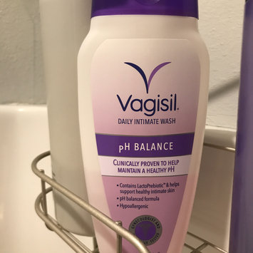Photo of Vagisil Intimate Wash, pH Balance, 12 Ounce uploaded by Mary Katherine P.
