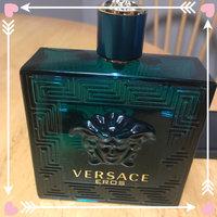 Versace Eros Eau de Toilette Spray, 6.7 oz uploaded by Sergio V.