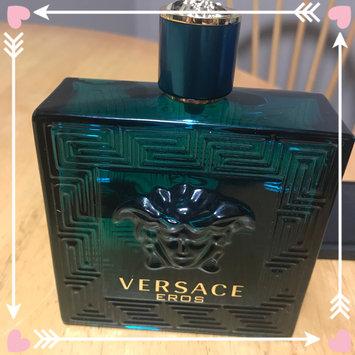 Photo of Versace Eros Eau de Toilette uploaded by Sergio V.