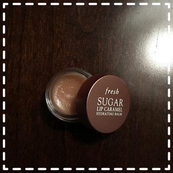 Photo of fresh Sugar Lip Caramel Hydrating Balm uploaded by Megan P.