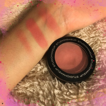 Photo of STUDIOMAKEUP Soft Blend Blush uploaded by Katy I.