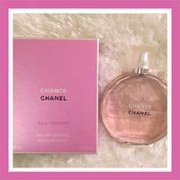 CHANEL Chance Eau Tendre Eau De Toilette Spray uploaded by Ashley S.