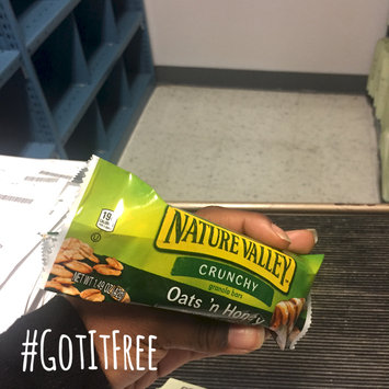 Photo of Nature Valley™ Sweet & Salty Nut Variety Pack uploaded by Sherry R.