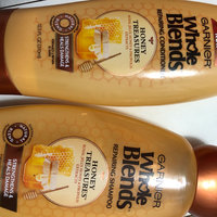 Garnier Whole Blends™ Honey Treasures Repairing Conditioner uploaded by Bailey T.