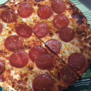 Photo of Newman's Own Organic Thin & Crispy Uncured Pepperoni Pizza uploaded by Ryane C.