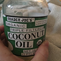 Trader Joe's Organic Virgin Coconut Oil uploaded by Ryane C.