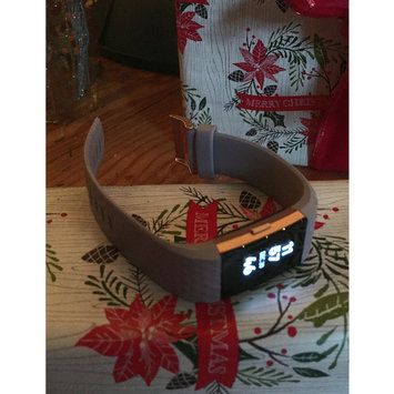 Photo of Fitbit Charge 2 Special Edition - Lavender/Rose Gold (Small) uploaded by Carley F.