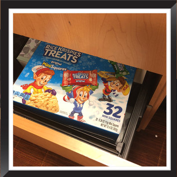 Photo of Kellogg's® Rice Krispies Treats® Original Bars uploaded by Autumn A.