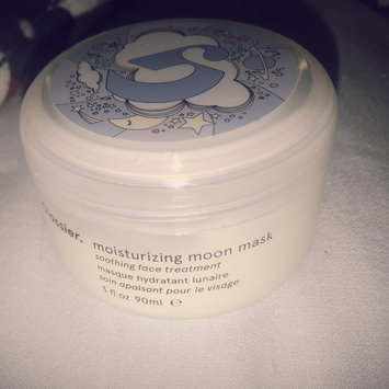 Photo of Glossier Moisturizing Moon Mask uploaded by Mollie F.