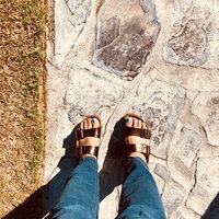 Birkenstock Unisex Arizona Soft Footbed Sandal [] uploaded by Desiree F.