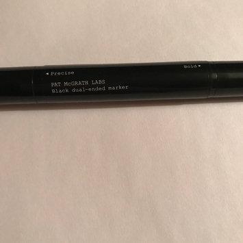 Photo of PAT McGRATH LABS Black Dual-Ended Marker Black 0.11 oz/ 3.25 mL uploaded by Jenna G.