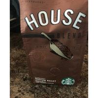 STARBUCKS® House Blend Rich & Lively Ground uploaded by Stephanie B.