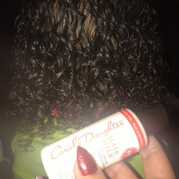 Photo of Carol's Daughter Hair Milk Nourishing and Conditioning Original Leave uploaded by Jessica K.