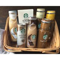 Pepsi Starbucks Frappuccino, Mocha and Vanilla, 9.5 Fl Oz, 15 Count uploaded by gessy c.