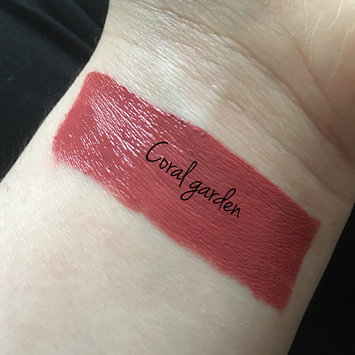 Photo of Rimmel London Moisture Renew Lipstick uploaded by april n.