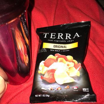 Photo of TERRA® Exotic Vegetable Chips Original Sea Salt uploaded by manuelapotter P.