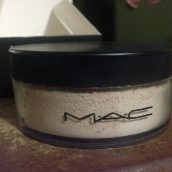 Photo of MAC Mineralize Loose Powder Foundation uploaded by Christina P.