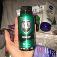 PARFUMS DE COEUR Bod Man Fresh Guy Body Spray uploaded by ••••Wynter•••• H.