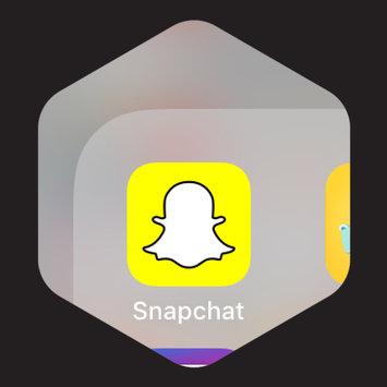 Photo of Snapchat, Inc. Snapchat uploaded by Stephanie B.