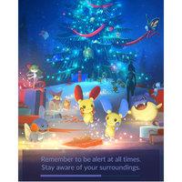 Pokémon GO uploaded by Stephanie B.