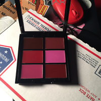 NYX Lip Gloss Palette uploaded by Ian S.