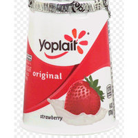 Yoplait® Original Strawberry Banana Yogurt uploaded by Ruby L.