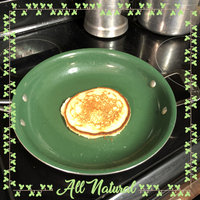 Orgreenic Ceramic Green Non-Stick Fry Pan 10 uploaded by Tasha G.