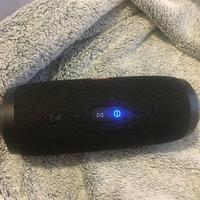 Charge 3 Waterproof Portable Bluetooth Speaker uploaded by Leanisa P.