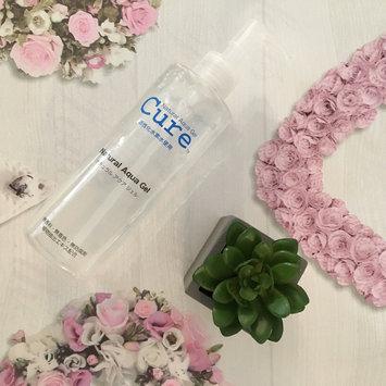 Photo of Cure Natural Aqua Gel 250ml - Best selling exfoliator in Japan! uploaded by Linda C.