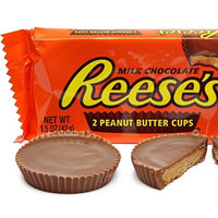 Reese's Peanut Butter Cup Pumpkins Milk Chocolate uploaded by Reema A.