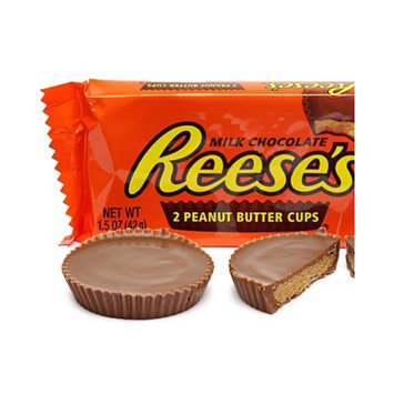 Photo of Reese's® Peanut Butter Cups Milk Chocolate uploaded by Reema A.