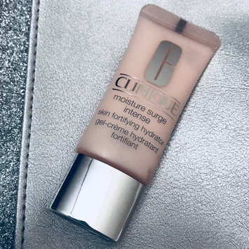 Photo of Clinique Moisture Surge™ Intense Skin Fortifying Hydrator uploaded by Brenda L.
