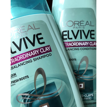 Photo of L'Oréal Paris Hair Expert Extraordinary Clay Shampoo uploaded by Brittany M.