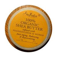SheaMoisture Raw Shea Butter Frankincense & Myrrh uploaded by Kat J.