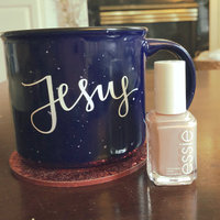 essie The Wild Nudes 2017 Nail Polish Collection 1003 Bare With Me 0.46 FL OZ GLASS BOTTLE uploaded by Lura T.