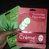 Creme Shop Avocado Mask 1 Pack uploaded by CC M.