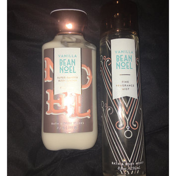 Photo of Bath & Body Works Vanilla Bean Noel Body Lotion uploaded by Chacha B.