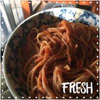 Prego® Roasted Garlic & Herb Italain Sauce uploaded by Kat J.