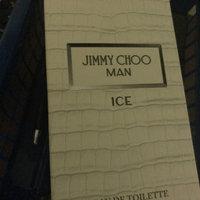 Jimmy Choo Man ICE Eau de Toilette uploaded by Araceli G.