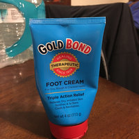 Gold Bond Healing Therapeutic Foot Cream uploaded by Nikki K.