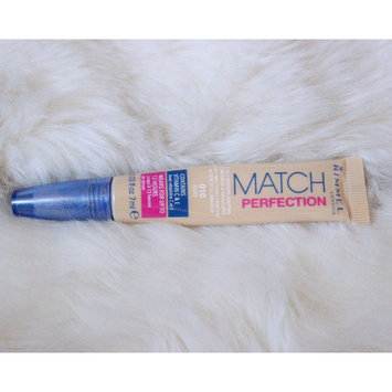 Photo of Rimmel London Match Perfection Concealer uploaded by M M.