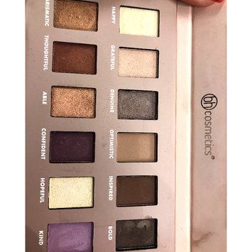Photo of BH Cosmetics Be... by BubzBeauty Eyeshadow Palette uploaded by Hannah C.